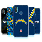 OFFICIAL NFL LOS ANGELES CHARGERS LOGO SOFT GEL CASE FOR XIAOMI PHONES $17.95 USD on eBay