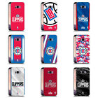 OFFICIAL NBA LOS ANGELES CLIPPERS BLACK METALLIC ALUMINUM FOR SAMSUNG PHONES on eBay