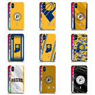 OFFICIAL NBA INDIANA PACERS GOLD METALLIC ALUMINUM BUMPER FOR iPHONE PHONES on eBay