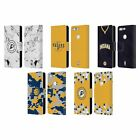 OFFICIAL NBA 2018/19 INDIANA PACERS LEATHER BOOK WALLET CASE FOR GOOGLE PHONES on eBay