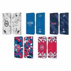 OFFICIAL NBA 2018/19 DETROIT PISTONS LEATHER BOOK WALLET CASE FOR SONY PHONES 2 on eBay