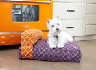 Molly Mutt Royals Dog Bed Duvet - 100% Washable Cotton All Sizes -