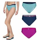 Trespass Gabriel Womens Bikini Briefs Ladies Swimming Summer Bottoms