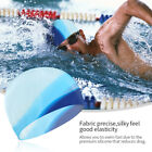 Hot Sale Swimming Cap Waterproof Silicone Swim Pool Hat for Adult Men Women Kids