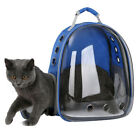 Pet Carrier Backpack Capsule Travel Dog Cat Bag Breathable Astronaut Breathable