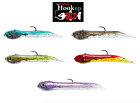 Внешний вид - Hookup Baits Bullet Jigs **CHOOSE WEIGHT AND COLOR**