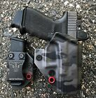Davis Tactical OWB Kydex Holster For Glock 19/19X/23/32/45Holsters - 177885