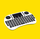 Keyboard Touchpad Wireless Mini Tv Android Pc Box Mouse Smart LED Remot Backlit