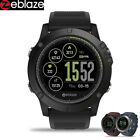 Zeblaze VIBE 3 HR IP67 24H Heart Rate Alarm Camera Smart Watch for Android iOS