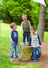 Mud Pie MK6 Back To School Baby Toddler Boy Cotton T-Shirt 1052153 Choose Design