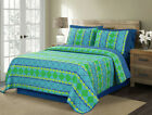 Vita Good Life Trenza Reversible Quilt Set image