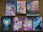 BRAND NEW  Disney Star Darlings Books, Card  Frozen Heart  U-Pick