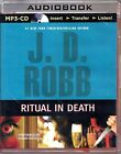 Ritual in Death by J D Robb (#26.5) Susan Ericksen Unabridged MP3 Audio Book