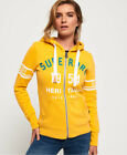 Superdry 1954 Heritage Zip Hoodie <br/> 20% Off Cyber Week Deal - Prices Already Discounted