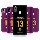 OFFICIAL FC BARCELONA 2018/19 PLAYERS HOME KIT GROUP 2 CASE FOR XIAOMI PHONES $13.95 USD on eBay