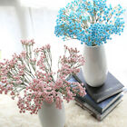 Artifical Fake Gypsophila Floral Flowers Bouquet Home Wedding Party Decor Gifts
