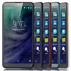 "Luxury 6.0"" Touch Android Mobile Smart Phone 2sim Quad Core Wifi 3g Gps Unlocked"