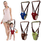 Handheld Baby Walker Helper Kids Safe Walking Harness Protective Belt Assistant