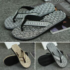 Men Boy Shoes Beach Home Flip Flops Summer Casual Sandals Slippers Size: 40-44