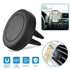 Universal 5.5A 3 USB Fast Car Charger Adapter & Magnetic Car Air Vent Mount