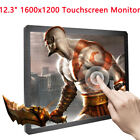 15.6  Portable Monitor HDR 4K 3840x2160 IPS HDMI Touch Screen Gaming Monitor US