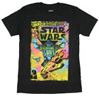 Star Wars Shirt Men's The Mighty Vader Graphic T-Shirt