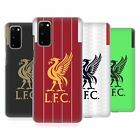 OFFICIAL LIVERPOOL FOOTBALL CLUB 2019/20 KIT HARD BACK CASE FOR SAMSUNG PHONES 1