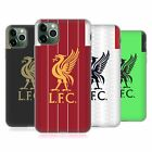 OFFICIAL LIVERPOOL FOOTBALL CLUB 2019/20 KIT GEL CASE FOR APPLE iPHONE PHONES