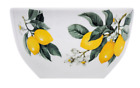 Kyпить Lots Of Lemon Printed Ceramic Bowls, 5.5 in. New Free Shipping на еВаy.соm