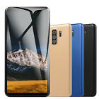"""New S10 Unlocked 5.8"""" Smartphone Android8.1 Mobile Phone Quad Core Wifi Dual Sim"""