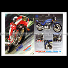 #phpb.002017 Photo HONDA CB 900 BOL D'OR & CB 900 F2 1981 Advert Reprint