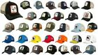 New Goorin Bros Vintage Trucker Hat Snapback Cap Farm Animals Roster Grizzly