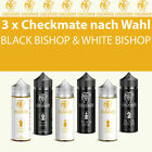 Kyпить Dampflion Checkmate White King Aroma Black Queen Checkmate Aroma White Knight  на еВаy.соm
