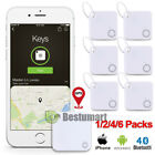 Tile Bluetooth Tracker : Combo pack Slim and Mate - 2/4/6 Pack : Free Shipping