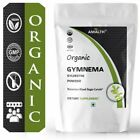 Organic Gymnema Sylvestre Leaf  Powder Control Blood Sugar ,Fat Burner
