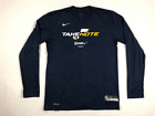Nike Utah Jazz - Navy Blue Long Sleeve Shirt (Multiple Sizes) - Used on eBay