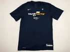 NEW Nike Utah Jazz - Navy Blue Short Sleeve Shirt (Multiple Sizes) on eBay
