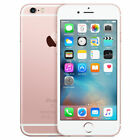 Apple iPhone 6s 64GB 128GB All Colours 4G LTE Unlocked Smartphone