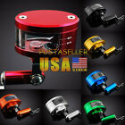 Brake Tank Oil Fluid Reservoir Cup Universal For Kawasaki ZX6R ZX9R ZX10R Z1000 $13.99 USD on eBay