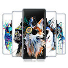 OFFICIAL PIXIE COLD ANIMALS GEL CASE FOR SONY PHONES 1