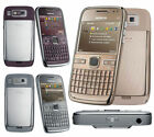 NOKIA E72 QWERTY UNLOCKED 5MP WIFI 3G BLUETOOTH MOBILE PHONE New condition
