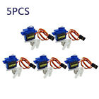 1-10pcsLot 9G SG90 Mini Micro Parts For RC Robot Helicopter Airplane Car Boat