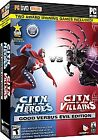 City of Heroes: Good Versus Evil Edition (PC, 2007)