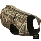 NEW DRAKE WATERFOWL SYSTEMS NEOPRENE DOG VEST - SPORTING HUNTING CAMO -Hunting Dog Supplies - 71110