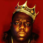 The Notorious B.I.G. Biggie Smalls Art Poster HD Print Home Wall Decor