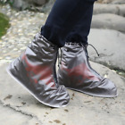 1 Pair Reusable Rain Shoes Waterproof Overshoes Anti-slip Boot Gear Protector US <br/> ❤️❤️❤️4-Color❤️❤️❤️US SHIPPING❤️❤️❤️HIGH QUALITY❤️❤️❤️