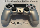 Sony PS4 DualShock 4 Wireless Controller PlayStation 4 - LifeTime Warranty