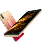 "6.0"" A70 Android 8.1 Unlocked Cell Phone Quad Core 2 Sim 3g Smartphone Phablet"