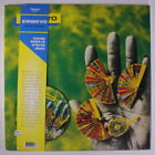 EMBRYO: Zack Gluck LP Sealed (Italy, reissue, w/ cd of the album) Rock