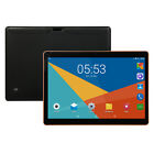 10.1 inch 4G-LTE Tablet Android 8.1 Bluetooth PC 6+64G 2 SIM with GPS Tablet